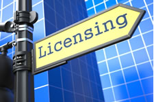 Specialist Licensing